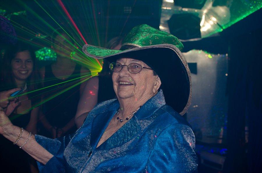 Nanny Joan
